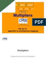 Lec-multipliers [Compatibility Mode]
