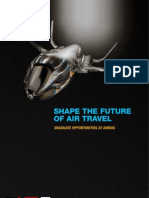 Your Future by Airbus