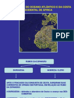 Descobrimentos Do Infante D.henrique Ao Brasil