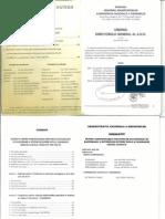 Buletin Tehnic Rutier 01-2001