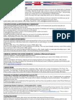 Bulletin 28th May 2012