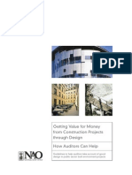 Auditing Design