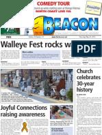 The Beacon - May 24, 2012