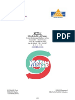 Dossier M2SF