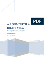 A Room With a Right View