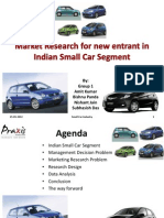 MR_Small Car Segment