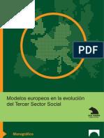 Modelos Europeos de La Evolucion Del Tercer Sector