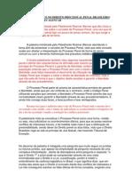 REALISMO JURÍDICO NO DIREITO PROCESSUAL PENAL BRASILEIRO