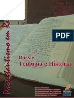 Revista teologia