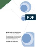 Apostila - Matemática Financeira com HP-12C