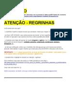 Manifesto Do Bom Blogueiro