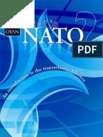 Brochure What is Nato En