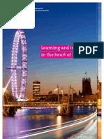 London South Bank University International Prospectus