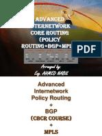 BGP0-Course Contents Ppt