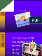 Nouns PPT