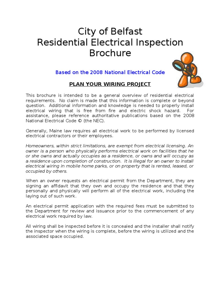 Fine House Wiring Contractors Gift - Wiring Schematics and Diagrams ...