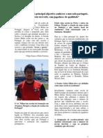 Entrevista Bruno Correia