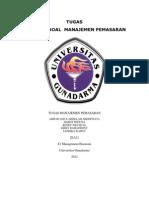 penyempurnaanpembuatansoalmanajemenpemasaran-120411042727-phpapp02