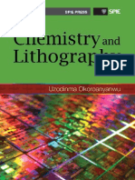 Chemistry and Lithography