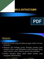 histamin&antihistamin