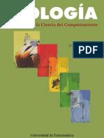 Etologia- Juan Carranza