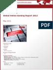 Brochure & Order Form_Global Online Gaming Report 2012_by yStats