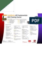 016 API Fundamentals