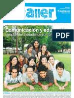 EL TALLER 2011