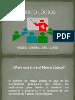 Teoria Marco Logico 2