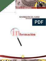 Info General Elementos Maquinas
