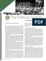 Political Captivity