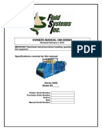 Series 5000B4 Manual - Revision D 12 30 2010