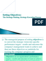 Setting Objectives 2
