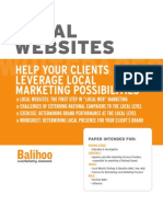 Local Websites
