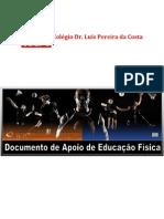 Documento para a avaliação de fisica
