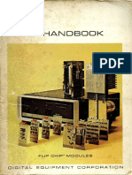Digital Logic Handbook 1967