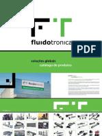 Catálogo Fluidotronica