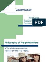 Weight Watchers Draft