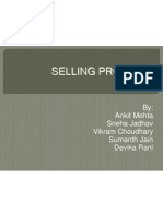 Selling Process (1)