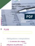 Les Obligations Comp Tables Et Fiscales Des Entreprises