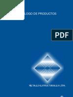 Catalogo Metales Estructurales 2009.pdf