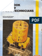 Hanbook for Rov Pilot Technicians