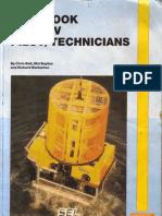Hanbook for Rov Pilot Technicians