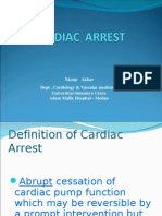 EM. K7c. Cardiac Arrest