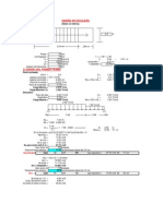 Programa para diseño escalera