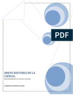 Breve Historia de La Ciencia PDF