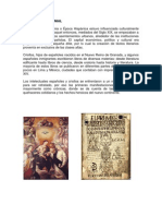 Literatura Colonial