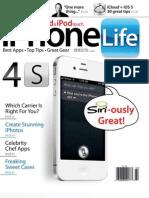 iPhone Life - Volume 4, #1 Jan-Feb 2012