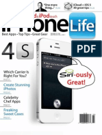 iPhone Life - Volume 4, #1 Jan-Feb 2012