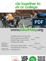 Bike Friday Poster for WEB